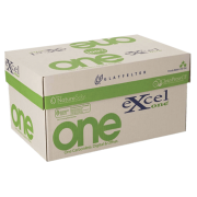 8.5 x 11 Excel One Carbonless Paper, 2 part Reverse, 2000 Sets