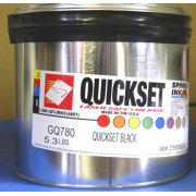 Quickset Black, 5 lbs.
