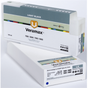Veramax Light Black Ink Cartridge - 350 ml - 7890/9890