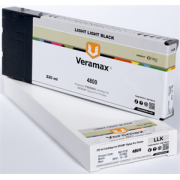 Veramax Light Light Black Ink Cartridge - 220 ml - 4800