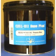 Oil Base Process Blue 5#