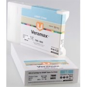 Veramax Light Cyan Ink Cartridge - 220 ml - 7800/9800