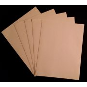 8.5 X 11, 10 sheets/box, Fine Art Canvas Paper, Matte, 21mil