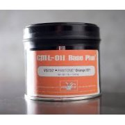 Oil Base Orange 021 1#