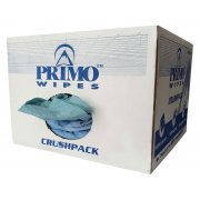 Primo Lint Free Wipes, 450/Case - FREE SHIPPING