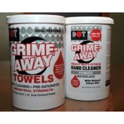 Grime Away Hand Cleaner