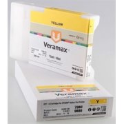 Veramax Yellow Ink Cartridge - 220 ml - 7800/9800