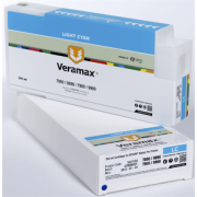 Veramax Light Cyan Ink Cartridge - 350 ml - 7890/9890