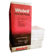 "Webril Cotton Pads, 4"" X 4"", 100 per Package - FREE SHIPPING"