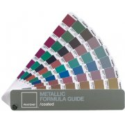 Metallics Guide Set