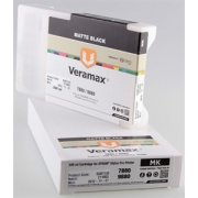 Veramax Matte Black Ink Cartridge - 220 ml - 7800/9800