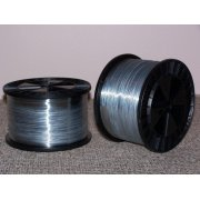 #25 Round Stitching Wires, 5 lb spool.