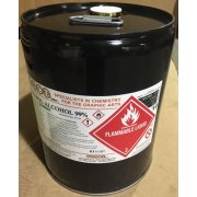 PSD Isopropyl Alcohol, 5 Gallons - Free Shipping