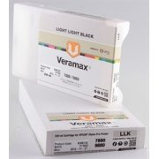 Veramax Light Light Black Ink Cartridge - 220 ml - 7800/9800