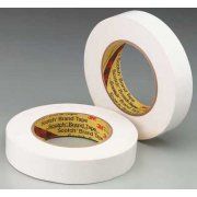 "#256 White Paper Tape 1/2"" - FREE SHIPPING 01/05/17"