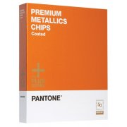 Premium Metallics Chip Book