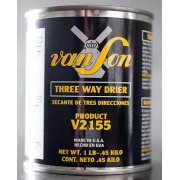 Van Son 2155 Three Way Drier, 1Lb.