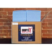 "Shoptex Press Cloths 12"" x 13.5"", 400/case"