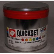 Quickset Process Magenta, 5 lbs.