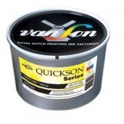 Quickson Patone Series Yellow