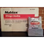 "Nubtex Cloths, 13"" X 13"", 375/Case"