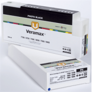 Veramax Photo Black Ink Cartridge - 350 ml - 7890/9890