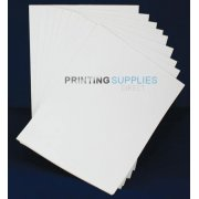 Matte Light Weight, 17 X 22, 50 sheets per box