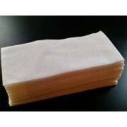 "PolyTek Wipes, 8.5"" x 13"" wipes, 50 per bag"