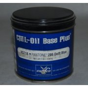 Oil Base Delft Blue Pantone 286 1#