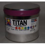Titan Stay-Open Pantone Purple, 5 lbs.