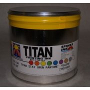 Titan Stay-Open Pantone Yellow, 5 lbs.