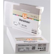 Veramax Light Black Ink Cartridge - 220 ml - 7800/9800