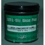 Oil Base Ivy Mint Pantone 347