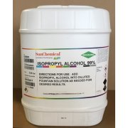 Rycoline Isopropyl Alcohol, 5 Gallons
