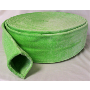 "Green Shrink 1.2"" TO 1.5"", 25 Meter Roll"