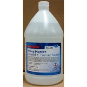 Press Master Sheetfed XT Fountain Solution, 1 Gallon