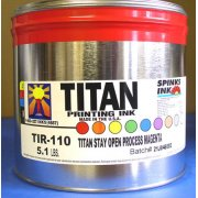 Titan Stay-Open Process Magenta, 5 lbs.