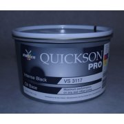 Quickson Pro Intense Black