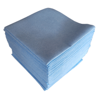 "TeXtra Clean Cloths, 13"" X 13"", 200/Case - Free Shipping"