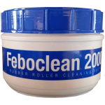 Febo Clean 2000 Roller Cleaner, 2 lb. Tub