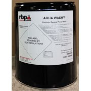 RBP AquaWash, 5 Gallons