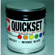 Quickset Intense Black, 1 lb.
