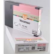 Veramax Light Magenta Ink Cartridge - 220 ml - 7800/9800