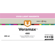 Veramax Vivid Light Magenta Ink Cartridge - 200 ml - 4900
