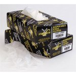 Van Son Vinyl Disposable Gloves, Large, Box of 100