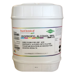 Rycoline Isopropyl Alcohol, 5 Gallons - Free Shipping