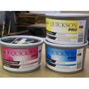 Quickson Pro Process Yellow