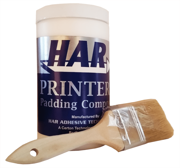 Har Padding Compound 1 Quart 32 Oz Psdharp1q 22 50