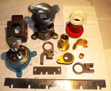 Printing Supplies Direct Press Parts