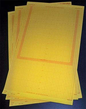 Masking Sheets PSD